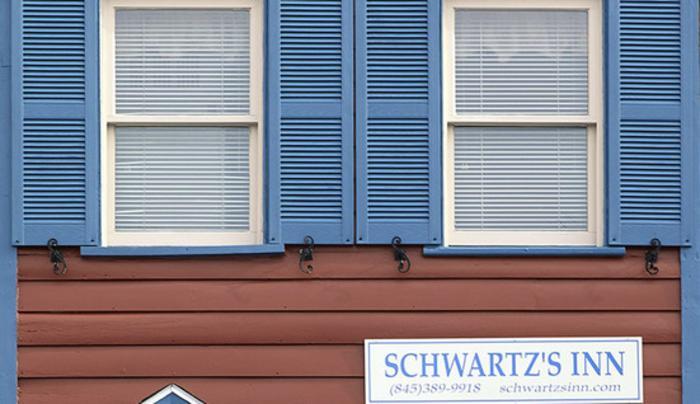 Schwartz's Inn