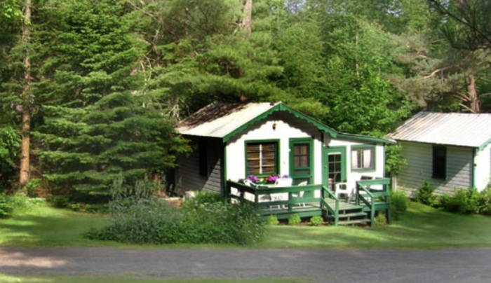 Mallard Hill Cottages Photo