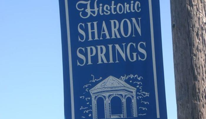 Sharon Springs