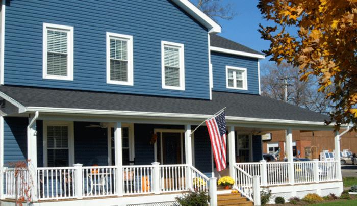 Sherman's Inn on Main