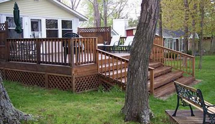 Sodus Lakehouse Rental