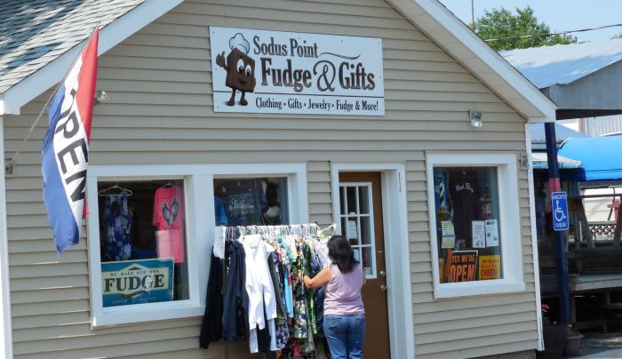 Sodus Point Fudge Company