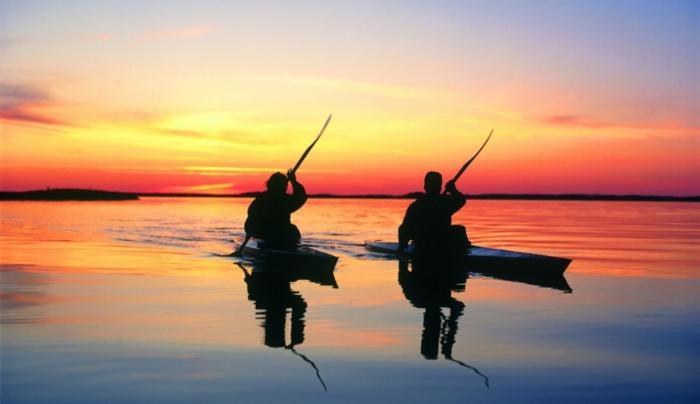 Great South Bay Kayak and Paddle Board