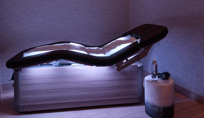 Spa Wave Table