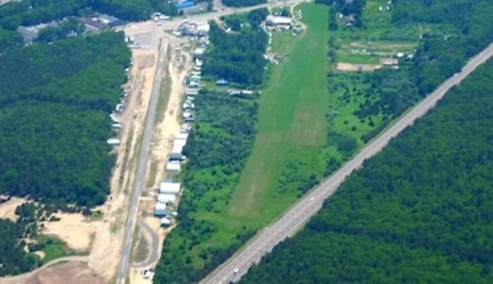 Spadaro Airport