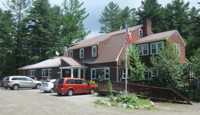 The Inn at Speculator