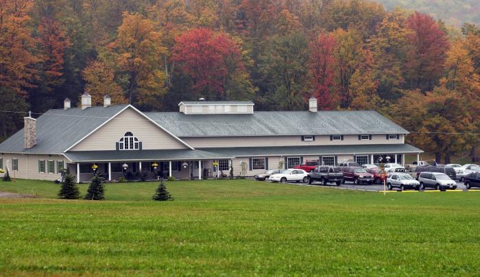 Sprague's Maple Farms & Restaurant