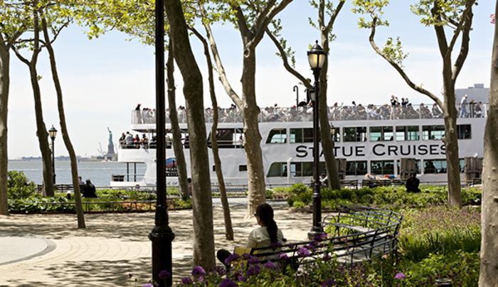 NYS Feed - Statue Cruises