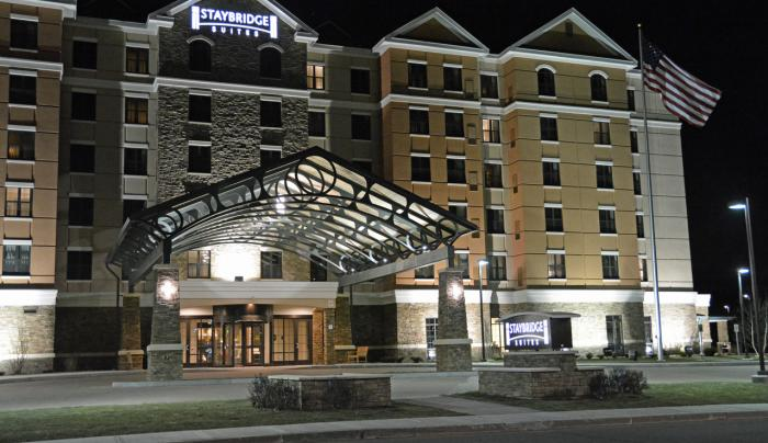 Staybridge Suites Albany Colonie Center 2