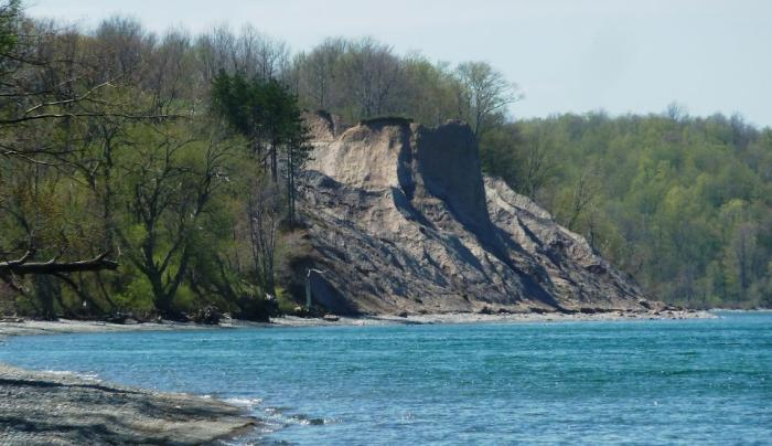 Bluffs at Sterling Nature Center