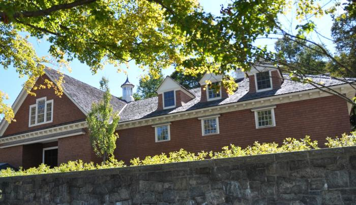 Crown Maple - sugarhouse