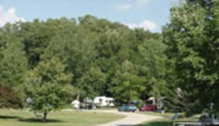 Sun Valley Campsites