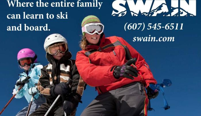 Swain Ski Resort
