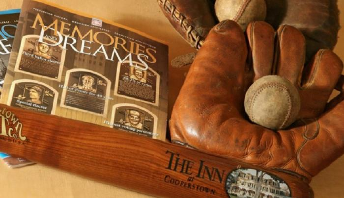 Ultimate Baseball Hall of Fame Getaway Package