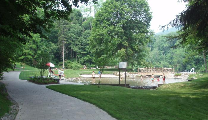 Taconic State Park - Ore Pit