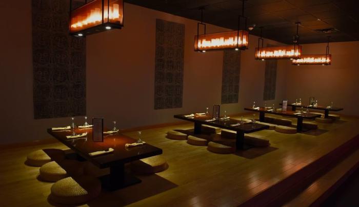Zou Japanese Steakhouse
