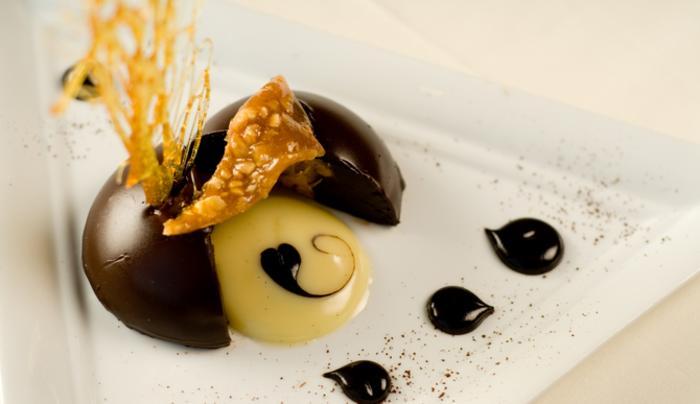 Terrapin - food 2