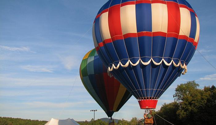 Balloon NY