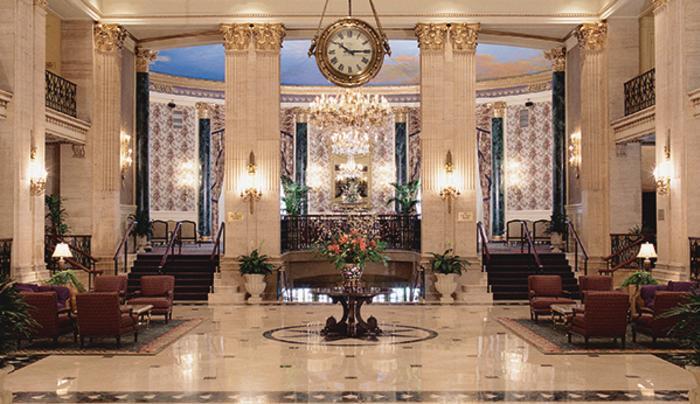 NYS Feed - Roosevelt Hotel