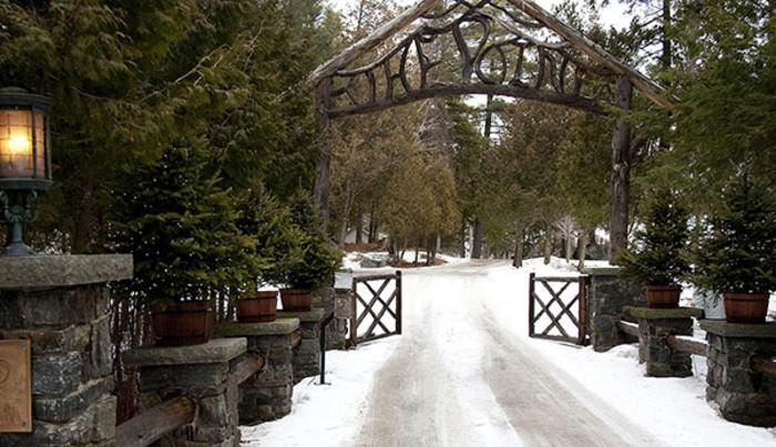 The Point Resort - Entrance - Photo Courtesy of The Point Resort
