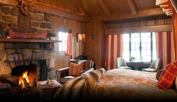 The Point Resort - Mohawk Room - Photo Courtesy of The Point Res