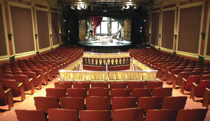 Theatre Three Productions Port Jefferson Ny 11777