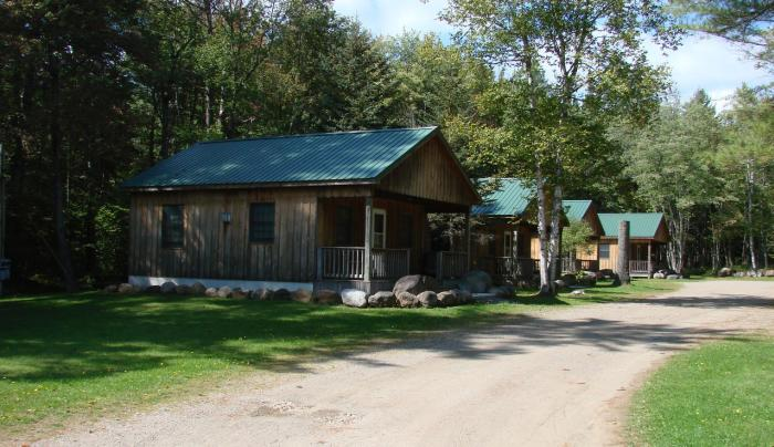 Timber Ridge Cabins