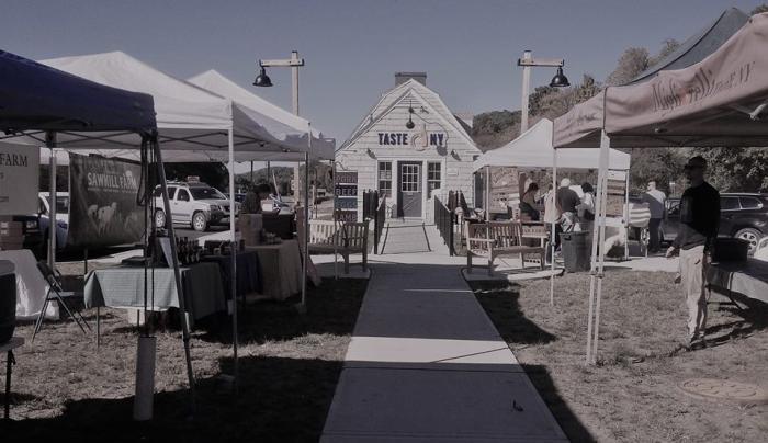 Todd Hill Farmers Market