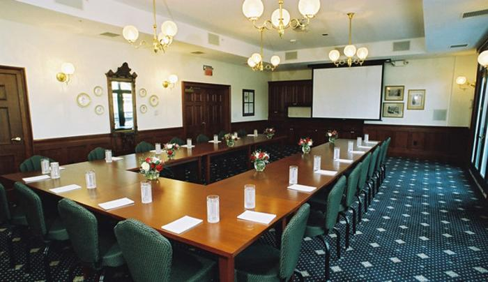 Grant Conference Room