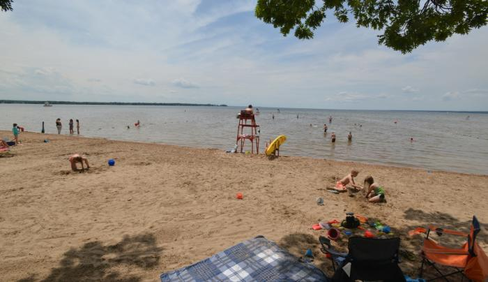 Verona Beach - Photo Courtesy of NYS Parks