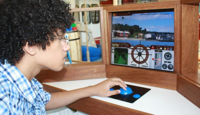 Maritime Explorium at Port Jeff Harbor - Virtual Captain