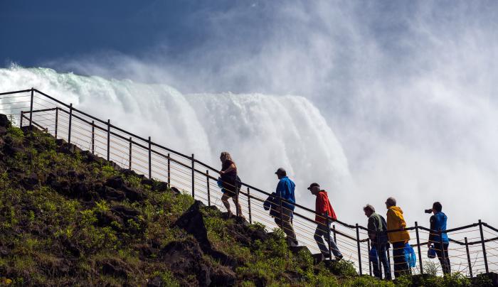Niagara Falls State Park