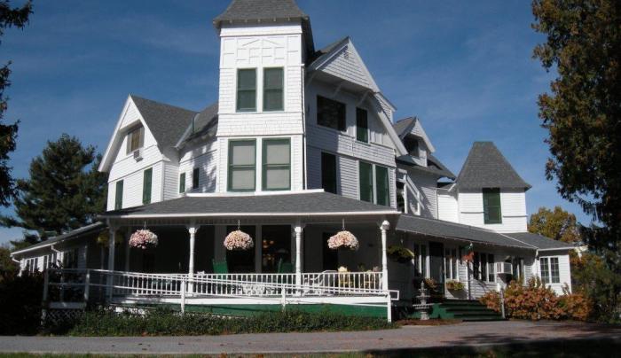 Annes Washington Inn