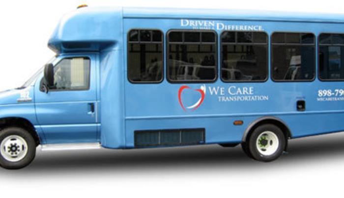 We Care Transportation