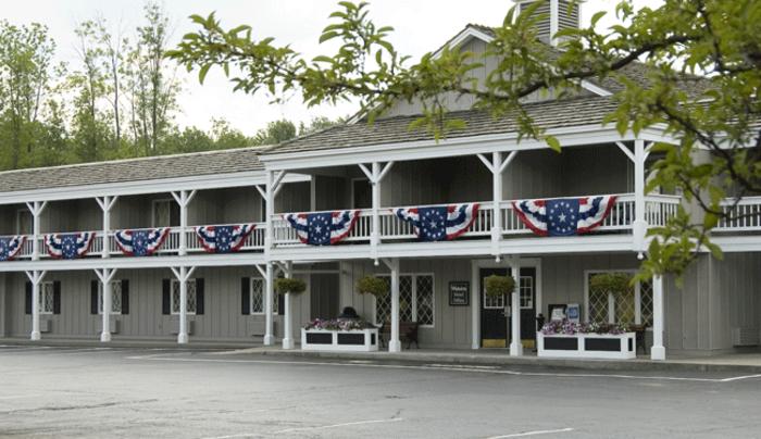 Webb's Resort