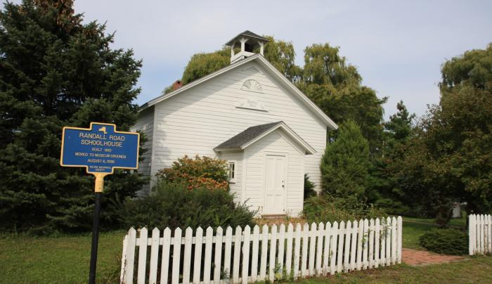 Wilson Historical Society