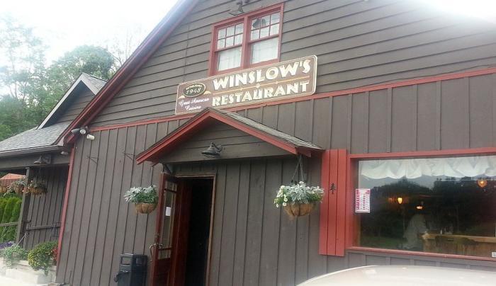 Winslow's