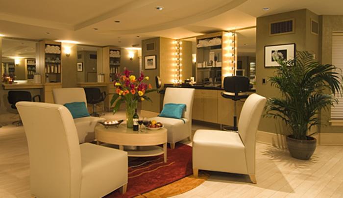 Elan Spa at Woodcliff Hotel & Spa