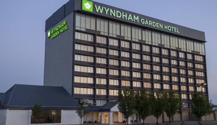 Wyndham Garden Niagara Falls