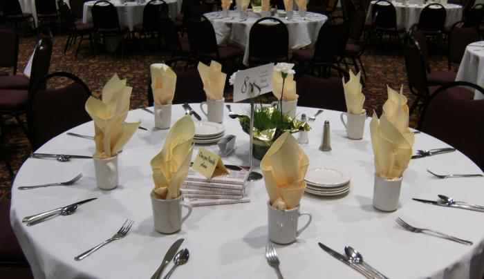 Ramada Inn Fishkill - dining