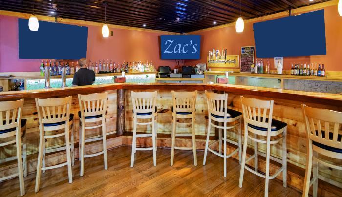 Zac's Lounge