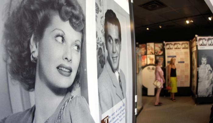 Lucy-Desi Center for Comedy & Museum
