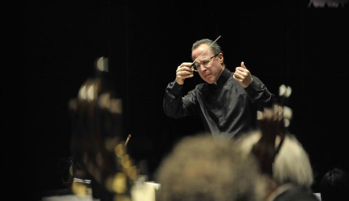 Grammy Award-winning Music Director