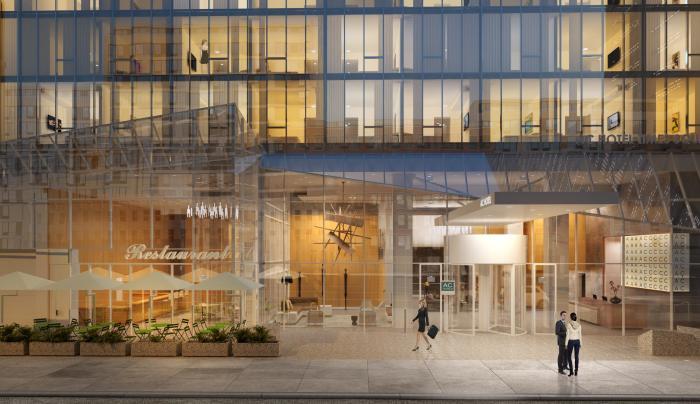AC Hotel NYC