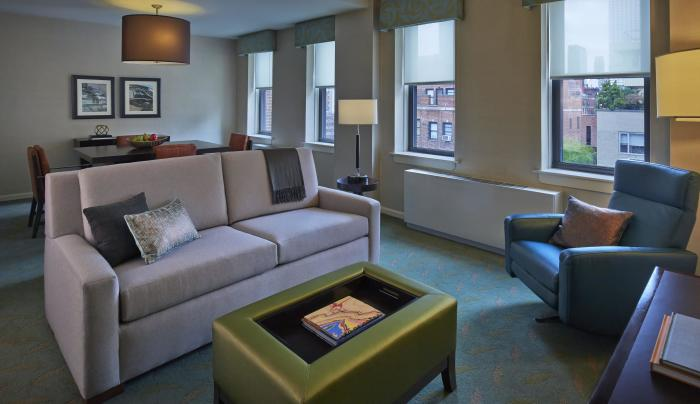 Shelburne NYC, an Affinia Hotel
