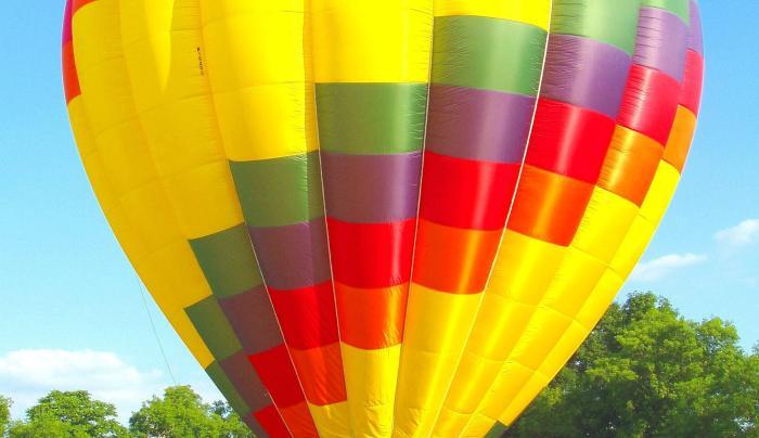Airborne Adventures Ballooning