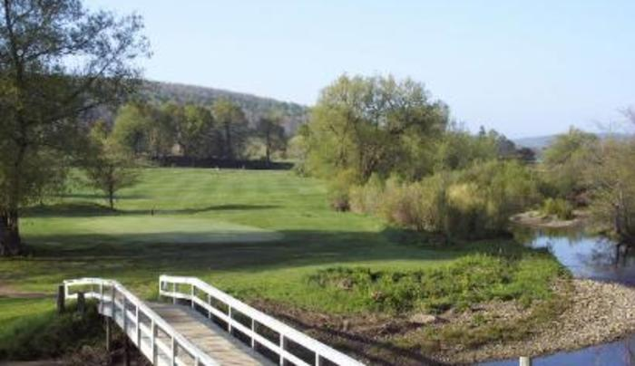 Allegheny Hills Golf Course