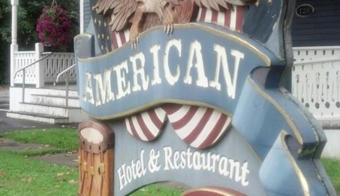 American House & Hotel
