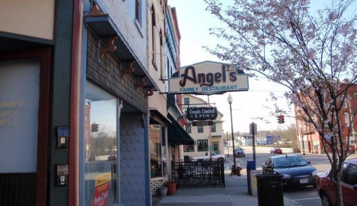 Angel's
