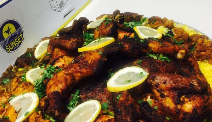 AppleTree Halal Restaurant and Market